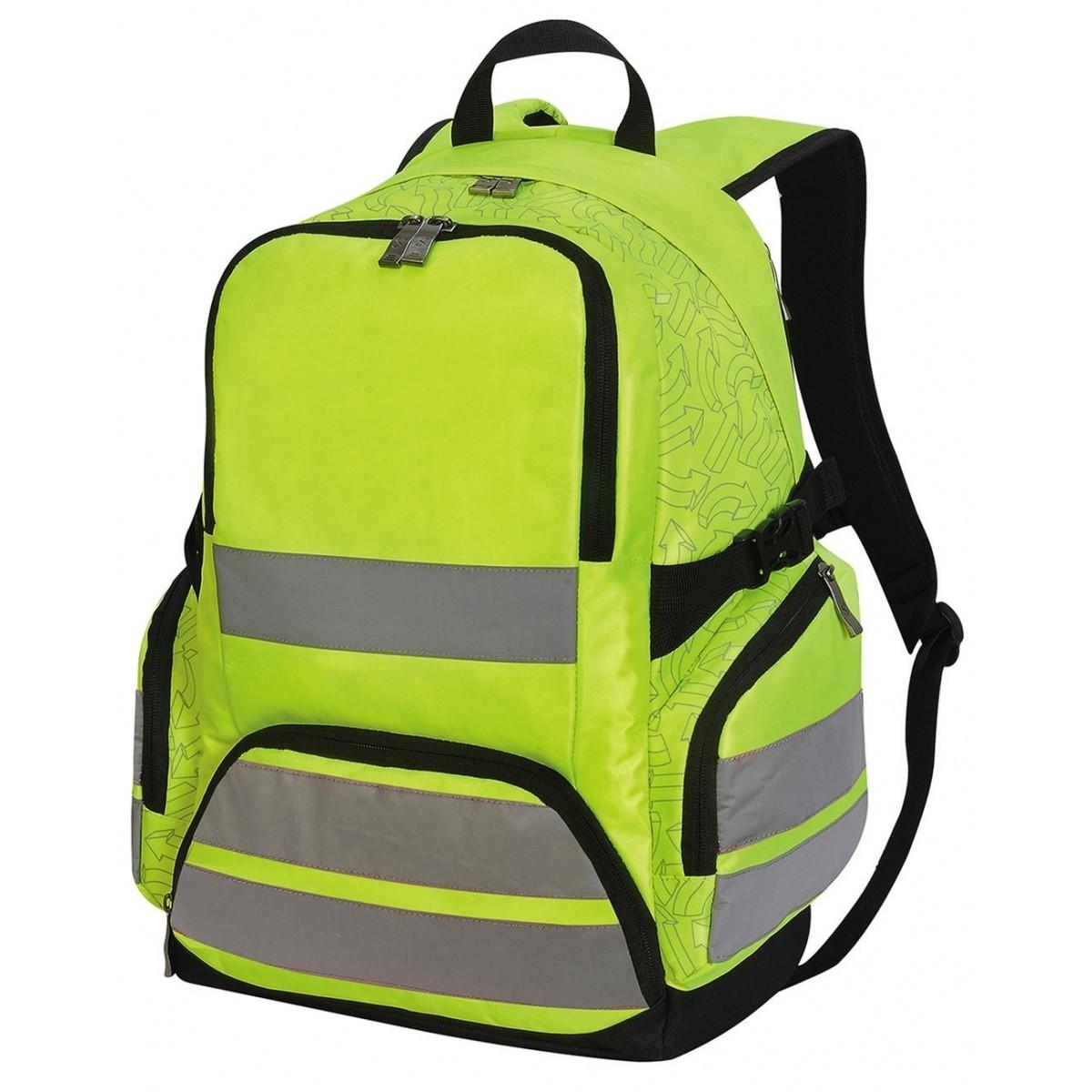 Hi-Vis Backpack