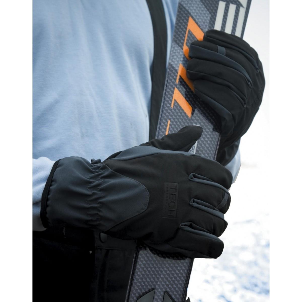 Tech Performance Sport Glove