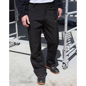 Performance Softshelll Trousers
