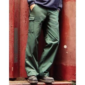 "Twill Workwear Trousers length 32"""