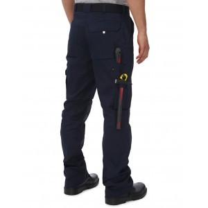 Basic Workwear Trousers