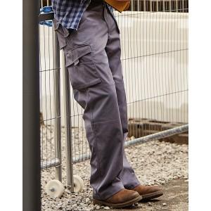 Hard Wearing Work TrouserLength 32``
