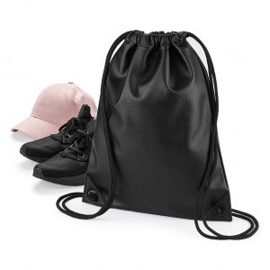 Senvi Stoere Gymtas Leatherlook