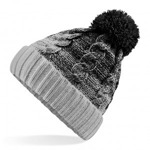 SENVI HEAVY COLOR BEANIE (ONE SIZE FITS ALL)