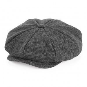 SENVI NEWSBOY CAP