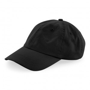 SENVI LOW PROFILE 6 PANEL DAD CAP (ONE SIZE FITS ALL)