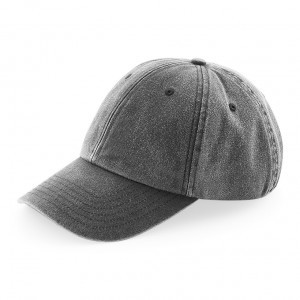 SENVI LOW PROFILE VINTAGE CAP (ONE SIZE FITS ALL)