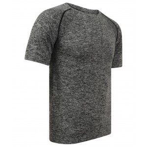 Senvi Sports Seamless Short Sleeved Top