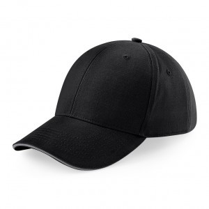 SENVI SPORTIEVE CAP-PET GEBORSTELD KATOEN (ONE SIZE FITS ALL)