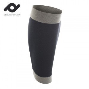 SENVI SPORTS CALF SLEEVES COMPRESSIE TUBES (ONE SIZE FITS ALL)