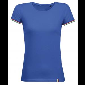 Senvi Stoer Italy T-Shirt voor Dames