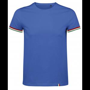 Senvi Stoer Italy T-Shirt voor Mannen