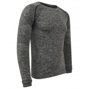 Senvi Sports Seamless Long Sleeved Top