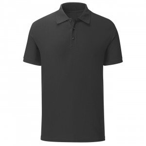 SENVI FIT POLO GETAILLEERD